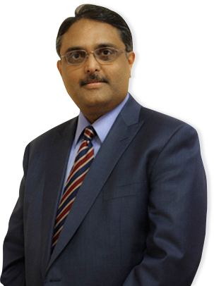 Mr Chandra Cheruvu