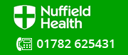 Nuffield Health - 0178 262 5431